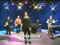 ▶ Brideshead - Shortsightedness - YouTube