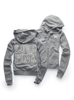 Victoria Secret Sweatshirt Hoodie is a must for any day that you dont feel like dressing up and want to be lazy around the house