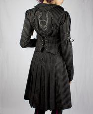 Cyberella Trench Coat