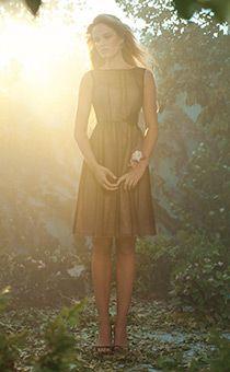 Royal Maidens   Alfred Angelo Bridesmaid Dresses   Disney's Fairy Tale Weddings & Honeymoons