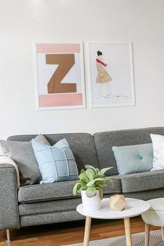 Livingroom styling Pillows, Living Room, Bed, Home, Throw Pillows