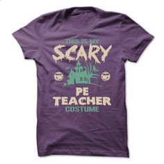 PE teacher - silk screen #tshirt skirt #animal hoodie