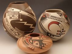 paquime pottery - Google Search