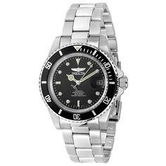 Amazon.com: Invicta Men's 8926OB Pro Diver Analog Japanese-Automatic Stainless Steel Watch: Invicta: Watches