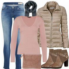 Herbst-Outfits: Joy bei FrauenOutfits.de