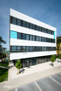 UVEA Mediklinik: State-of-the-art eye clinic in Slovakia