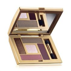 Avon Luxe Eyeshadow Palette ~ Assorted Shades ~ New & Boxed , Avon Representative, Eye Make Up, Eyeshadow Palette, Tricks, Cocoa, Give It To Me, Shades, Cosmetics, Beauty