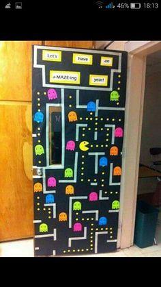 Idea for classroom decoration creative classroom door ideas classroom board decoration ideas for kindergarten .