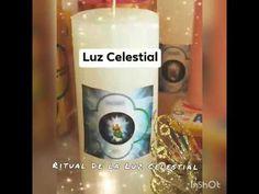 RITUAL DE LA LUZ CELESTIAL - YouTube Celestial, Packing, Youtube, Lights, Bag Packaging, Youtubers, Youtube Movies