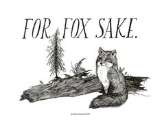 For Fox Sake