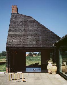 Marsh View House | Norfolk, United Kingdom | Lynch Architects