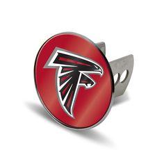 Atlanta Falcons NFL Laser Cut Hitch Cover