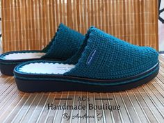 Handmade crochet mules clogs medical shoes for nurses and   Etsy Clogs Shoes, Mules Shoes, Shoe Pattern, Nurses, New Product, Primary Colors, Slip On, Comfy, Trending Outfits