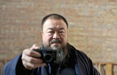 Ai Weiwei: Never Sorry. Art and activism blend in a powerful way. Must see.