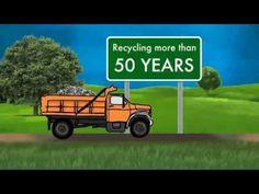 Tarkett ReStart Reclamation & Recycling Program
