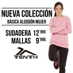 Esta semana en Décimas, la colección de mujer tiene unos precios muy atractivos. Puede verla aquí: http://www.decimas.es/catalogsearch/result/?q=algodon1