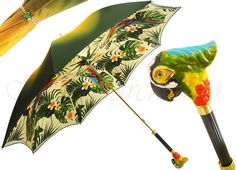 il-Marchesato #marchesato#luxury#parrot#umbrellas