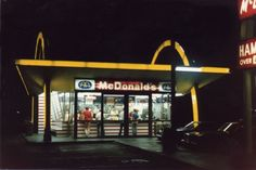 On Erie Blvd East (early '80's ... no longer there) it is actually still there-just knew and improved ;D