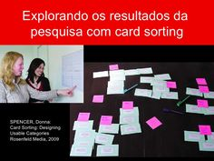 analise-exploratoria-card-sorting by agner via Slideshare