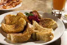 French Toast. Slopeside Restaurant  www.7springs.com