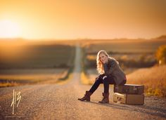 Photo Run Away by Jake Olson Studios on 500px