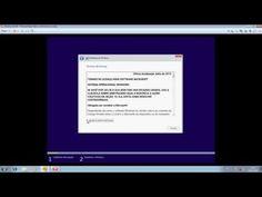 BURACO DO FURACOBACO Hel (YOUTUBE): Como instalar o Windows 10 através de uma…