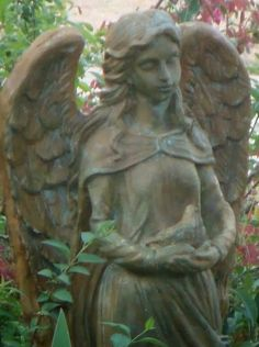 Archangel Azrael...another of Azrael's sacred responsibilities is to assist those working through these important life lessons, helping to release and heal the pain of unforgiveness, guilt, anger and regret, so that we may find peace, and grow and ascend through the process.