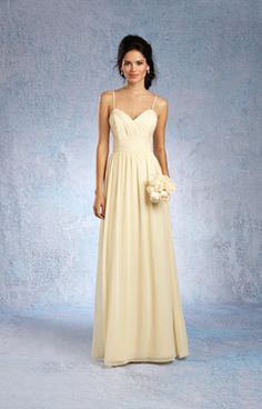 Alfred Angelo Bridesmaids - 7323L