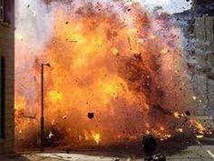 Ekpo Esito Blog: Twin blasts kill 9 in Potiskum