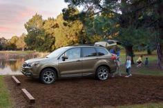 Each Subaru model will receive the electric version