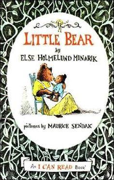 Little Bear (I Can Read Book Series: A Level 1 Book)