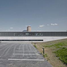 Marte Marte . Motorway Maintenance Center . Salzburg  (2)