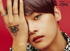 Appreciation Post] VIXX | Korea World Entertainment