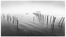 Fine Art photography by alexandre manuel | Rio Sado - Alentejo