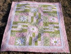 Shades of Alabaster - a White Dear Jane Quilt by Little Pink Rose ... : quilting and sewing blogs - Adamdwight.com