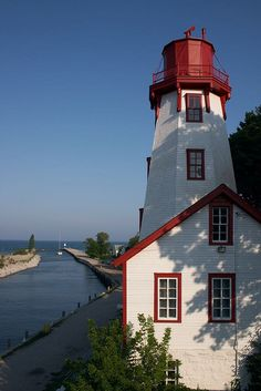 Kincardine Lighthouse- Out of all my travels this is still one of my faviourite places in the world
