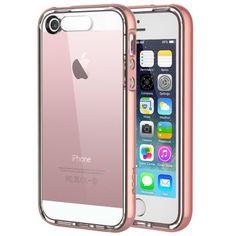 Llévalo por solo $23,000.Caja protectora para el iPhone ROCA SE / 5S / 5.