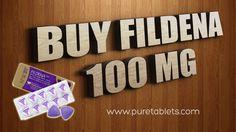 Buy Fildena 100 mg