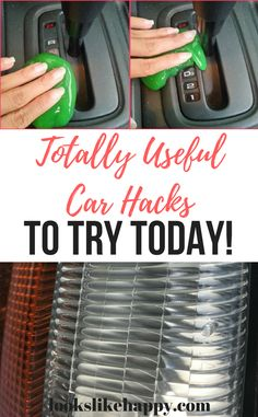 8 Awesome Car Hacks