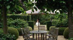 Photoshoot at Domaine d'Heerstaayen