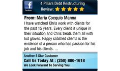 I have watched Chris work with clients for the past 15 years. Every client is unique in...