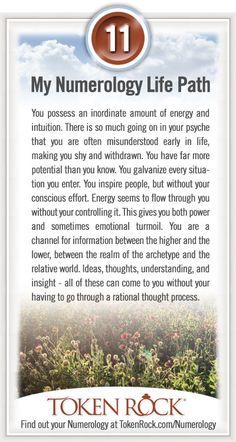 Numerology  https://www.facebook.com/Spirituality-Numerology-Hypnosis-274631083002132/