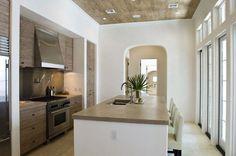 Alys Beach kitchen