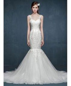 Vestito da Sposa economico a Sirena per Grossisti online anche a rate 1fd4d750738