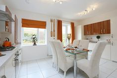 Fancy a three-bed semi with a garden for Or rent at less than per month? Table, House, Furniture, Home Decor, Google, Homemade Home Decor, Tables, Haus, Home Furnishings