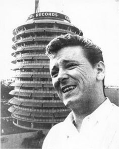 Gene Vincent and Capitol Records