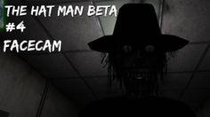 The Hat Man: Shadow Ward Beta #4 [Facecam] - Zurück in seiner Welt - Let's Play The Hat Man Beta