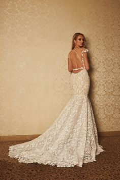 17345e6eacbc98 17 Best Ivory   Beau - L amour by Calla Blanche Wedding Dresses ...