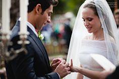 Casamento da Jaína e do Marcelo