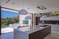 Casa em Beverly Hills - espetacular!